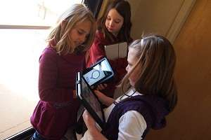 Smart technology boom in students requires parental intervention