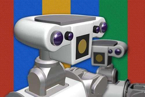 'Sociable' humanoid robots could help advance human-robot interaction