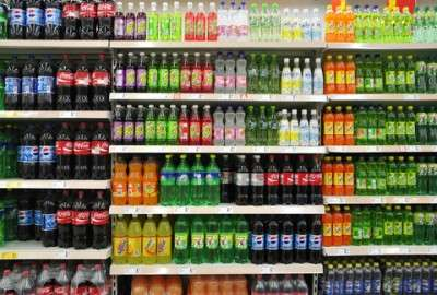 Soft-drink tax worth its weight in lost kilos
