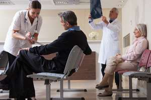 Some psychiatric patients are more frequent users of hospital ers