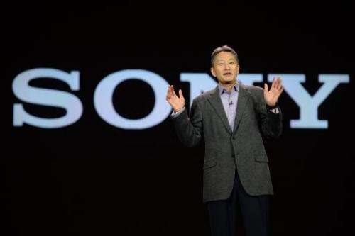 Sony unveils game service as PS4 sales top 4 2 million