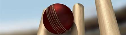 Strong teams attract crowds for international cricket