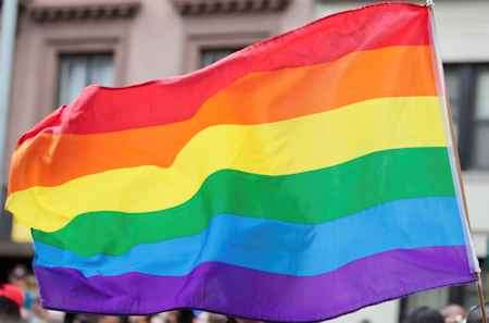 Study finds specialist support is lacking for LGBT asylum seekers
