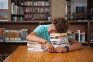 Study finds students are taking more time to graduate from high school