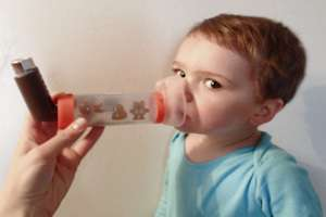 Study may explain link between antibiotic use in infants and asthma