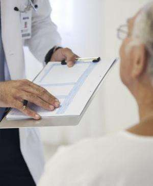 Study reveals patients with learning difficulties can become invisible in hospitals