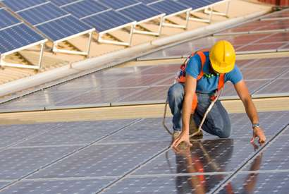 Study says California solar boom makes the state a national leader, prepares new generation of workers