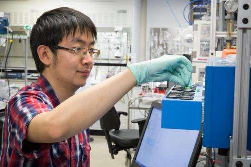 Study sheds new light on why batteries go bad