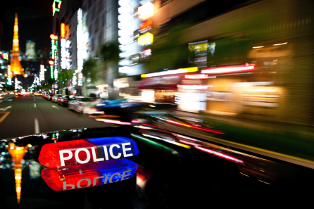 Study: Urban night shift police more likely to suffer long-term job injuries