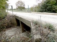 Study will help counties cope with deficient bridges