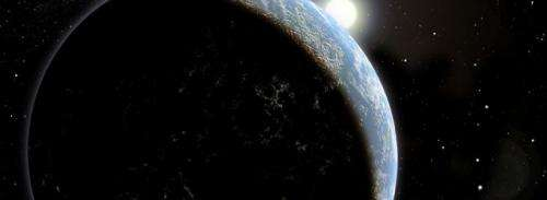 Sun-like stars reveal their ages