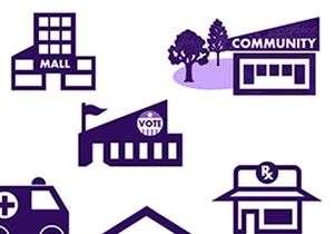 Taking preventive health care into community spaces