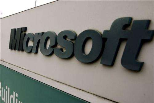 Tech giants seek to halt overseas snooping by US