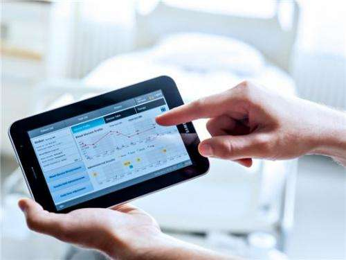 Technology supports diabetic patients and their doctors