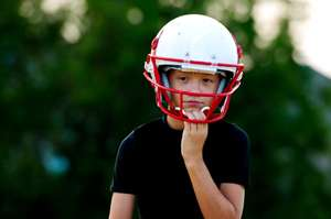 Teen concussions increase risk for depression