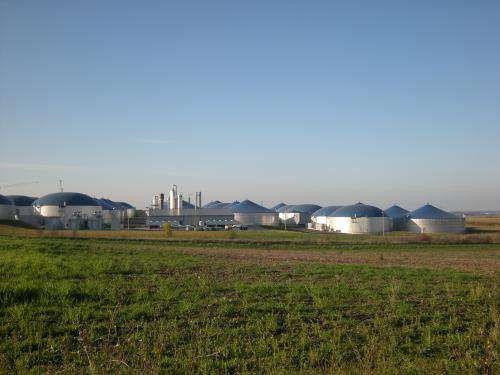 The biomethane market needs clear frame conditions for further growth