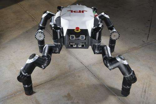 The DARPA Robotics Challenge