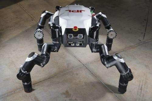 The DARPA Robotics Challenge