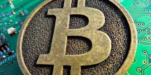 The economy of bitcoins