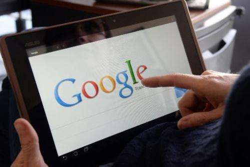 The European Parliament has voted overwhelmingly for the break-up of Google in a largely symbolic vote