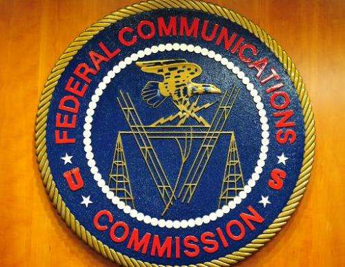 The Federal Communications Commission announced they had fined a Chinese firm a record $34.9 million and ordered it to stop sell