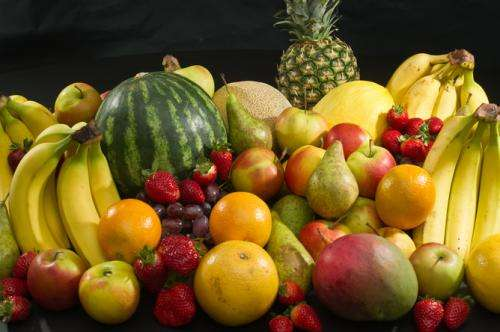 The natural way to keep fruit fresh and stop the rot