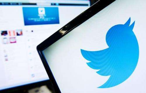 """The study appearing in the journal Cyberpsychology, Behavior, and Social Networking found that """"active Twitter use leads to"""