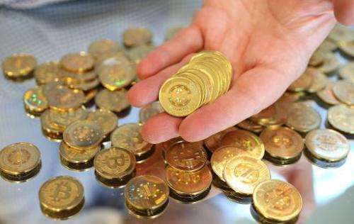 The troubled MtGox bitcoin exchange filed for bankruptcy protection in Japan Friday after claims of a multi-million dollar theft