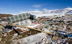 Treat sofas like electronic waste, say scientists