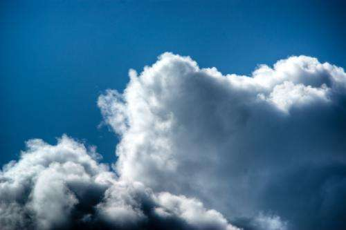 Trouble in the cloud leaves businesses tied to their servers