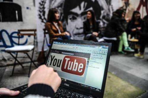 Turkey blocked YouTube after it was used to spread recordings allegedly of top-level security talks on Syria
