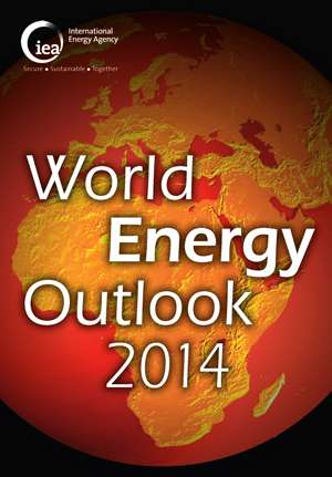 Turmoil, conflicts cloud global energy future