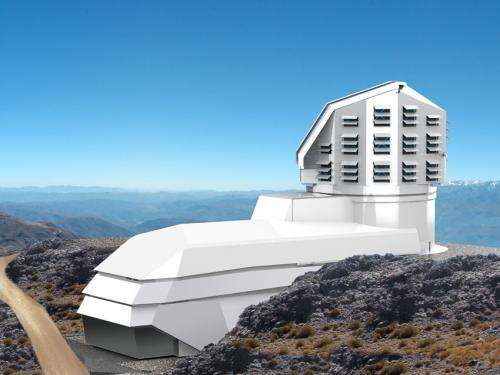UK astronomers debate involvement in the Large Synoptic Survey Telescope (LSST)