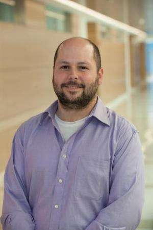 UMass Medical School investigator named 2014 Pew Scholar