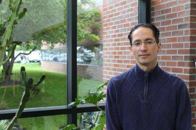 UMMS scientist named 2014 Pew Latin American Fellow in the biomedical sciences