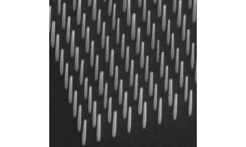 Uniform nanowire arrays for science and manufacturing