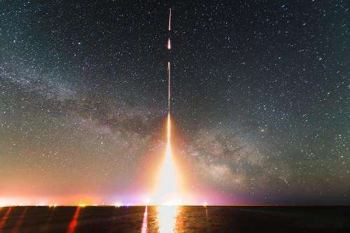 Universe is brighter than we thought according to NASA rocket experiment: