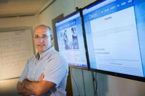 UNL sociologist studies HIV spread in rural Puerto Rico