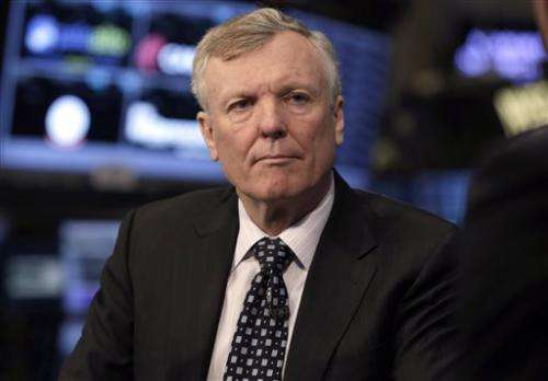 US cable merger foreshadows Internet TV's rise