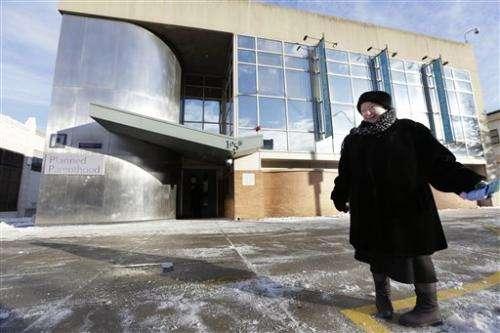 US high court voids abortion clinic buffer