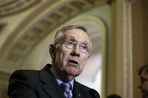 US Senate backs bill on health care for vets