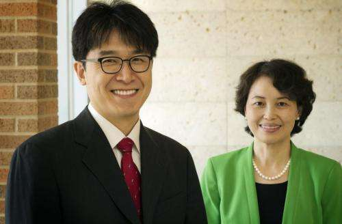 UT Arlington team's work could lead to earlier diagnosis, treatment of mental diseases
