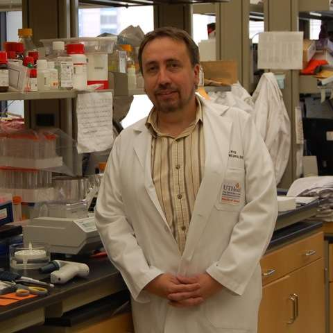 UTHealth researchers find infectious prion protein in urine of patients with variant Creutzfeldt-Jakob disease