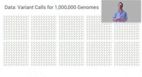 Google making inroads with Genomics database