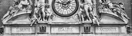 Vive la revolution! How grand opera influenced French political upheaval