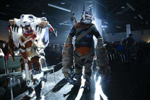 'Warcraft' film teased at BlizzCon expo