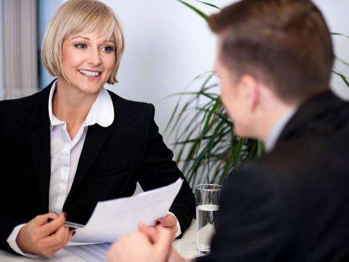 Women do not apply to 'male-sounding' job postings