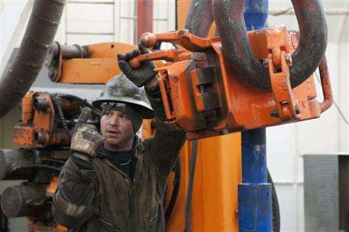 Workers in key industries getting most pay raises
