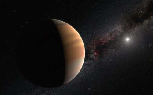 Worldwide contest to name exoplanets and host stars