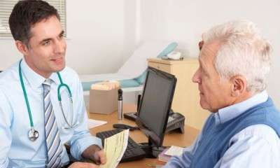 Yearly treatment could slow osteoarthritis